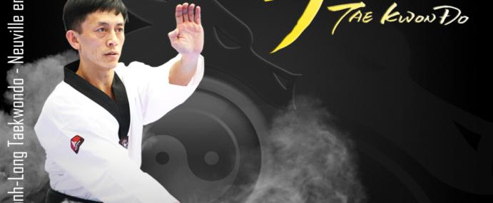 Maître THANH obtient son 7ème DAN